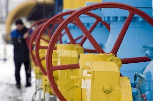 Крым завершил присоединение к газотранспортной системе России