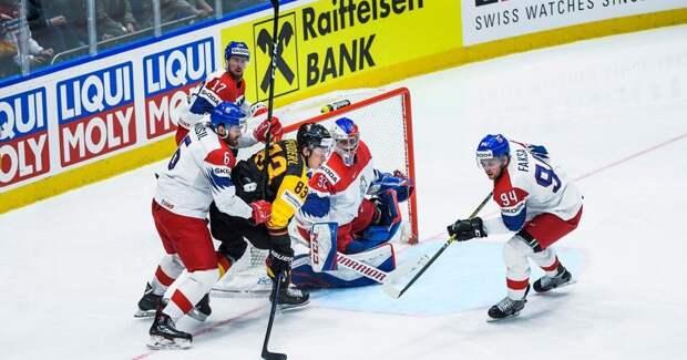 Белоруссия может лишиться ЧМ по хоккею из-за бойкота спонсоров