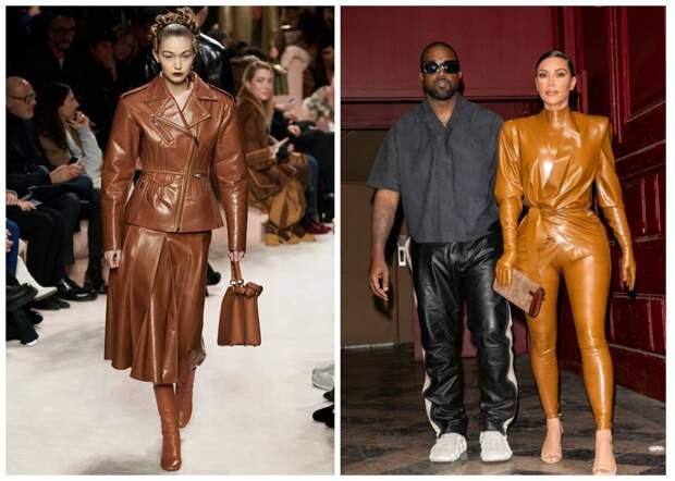 6 Модных тенденций, которые раньше было зазорно носить, а теперь они на пике популярности