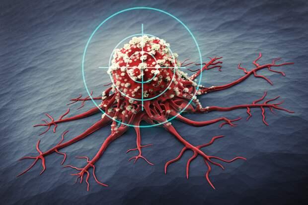 """Инновационная технология фототерапии уничтожит раковые клетки одним """"выстрелом"""""""