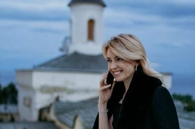 Поклонская предложила Илону Маску переехать в Крым