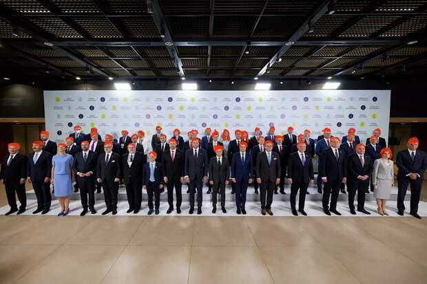 «Крымская платформа» - это «Союз рыжих», просто ширма.