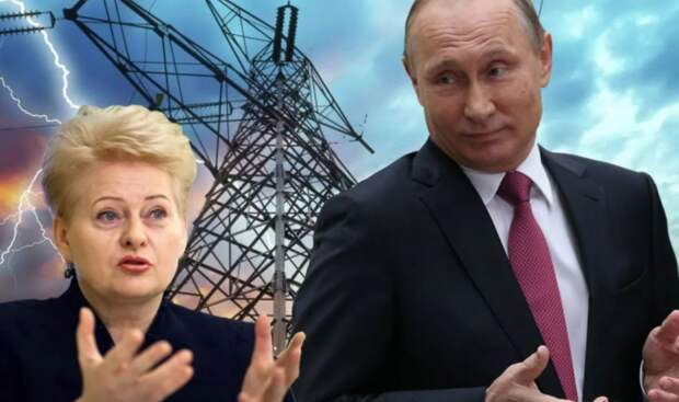 Россия наотрез отказывается кормить Прибалтику финансами