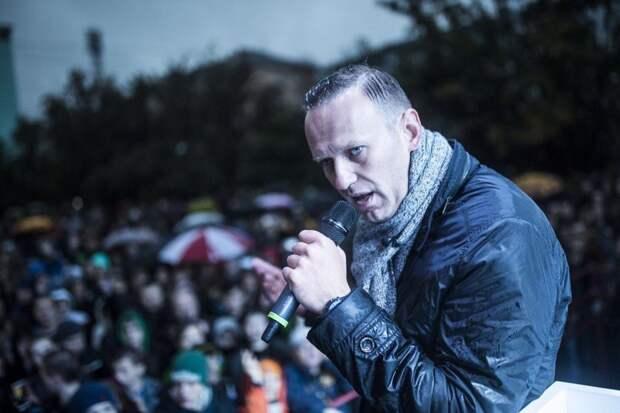 """""""Забыл рассказать. Засуетился"""": Раскрыта реальная причина возвращения Навального в Россию"""