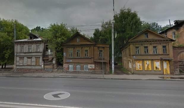 Снести или сохранить: эксперты обсудили судьбу 15 старых зданий вНижнем Новгороде