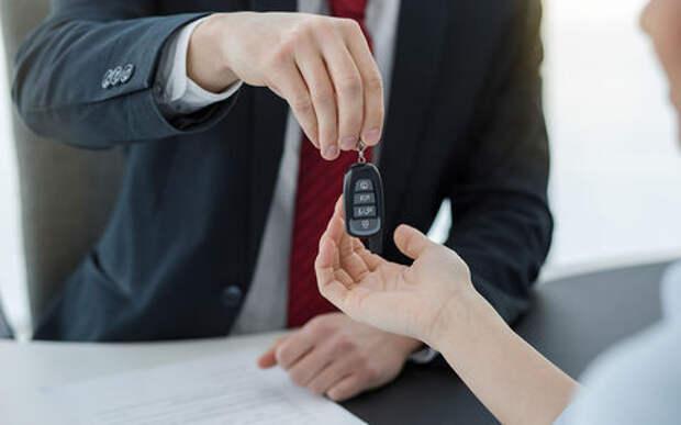 Уже 60% автомобилей в России покупают в кредит – исследование