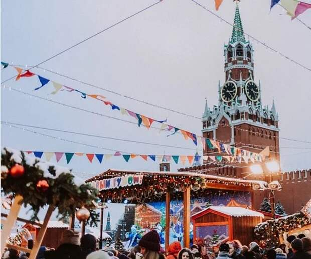 Социологи выяснили, сколько россияне потратили на Новый год