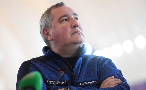 Рогозин призвал к восстановлению смертной казни за коррупцию в «оборонке»