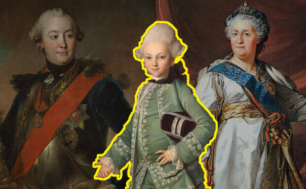 Тайные потомки Романовых: 7 внебрачных детей русских императоров