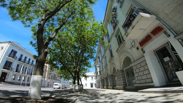 Архитектура, которую мы не хотим терять: улица Ленина в ожидании реконструкции