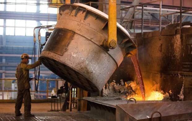 "Чистая прибыль ""РУСАЛа"" за 2020 год снизилась на 20,9%"