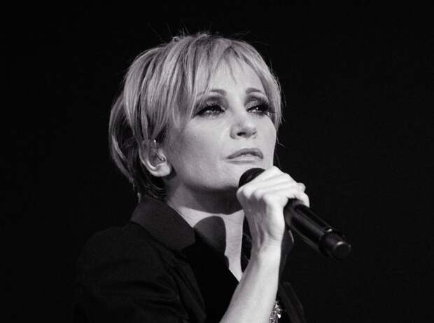 Артистка, чей роман со зрителями стал самым долгим в жизни | Фото: liveinternet.ru