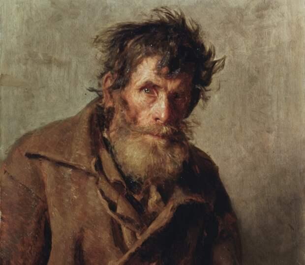 Каких мужчин на Руси называли жалкими