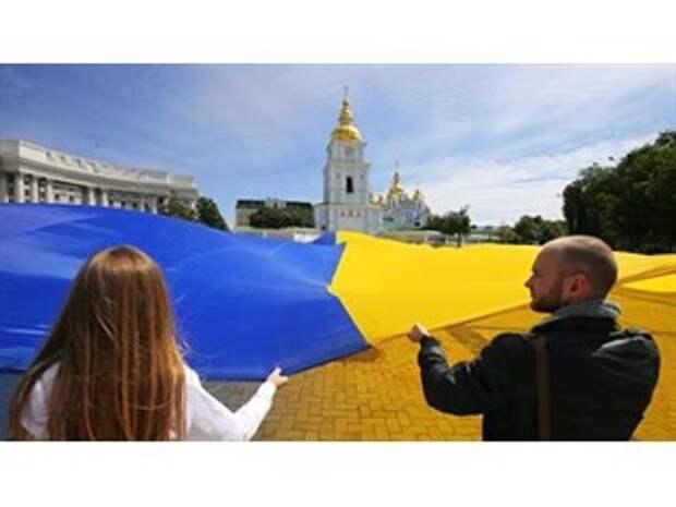 Разделенная Украина: что с нами творится?