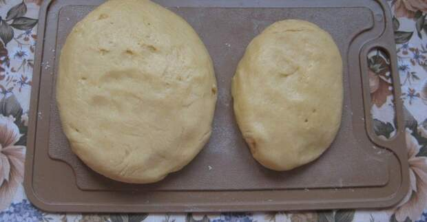 тертый пирог с вареньем