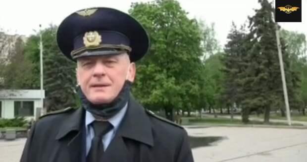 «Мы не хотим жить на Украине» – житель оккупированного Киевом Славянска не побоялся мести нацистов