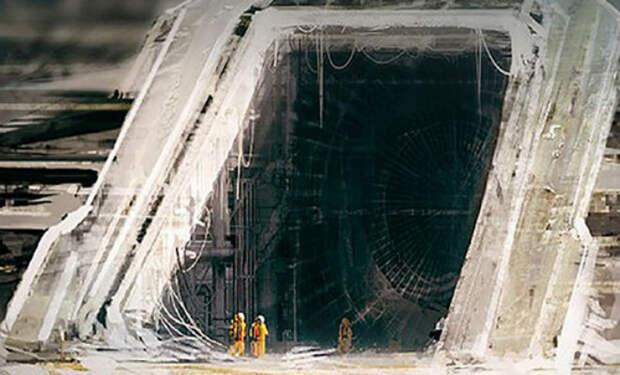 Секретные тоннели под Москвой, Прагой и другими столицами