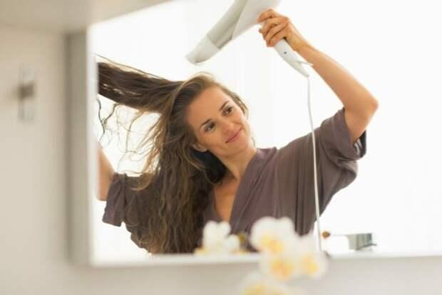 Что произойдёт если помыть голову средством для посуды