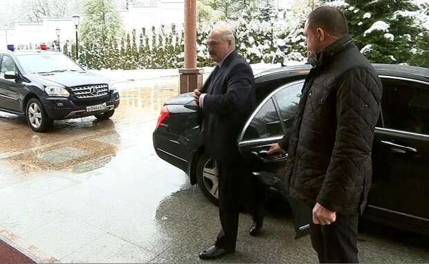 В Кремле не забыли ни одного слова Лукашенко о России