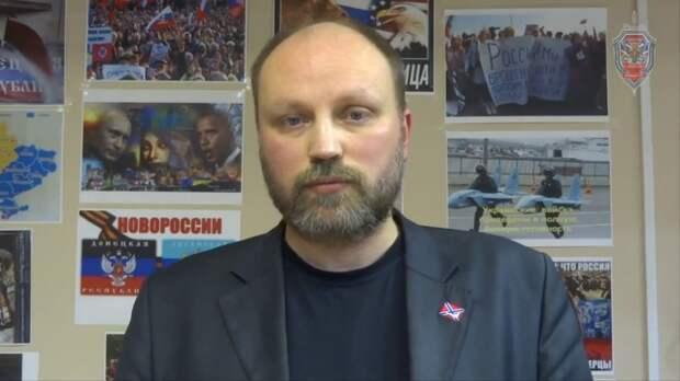 После Дебальцево натовский спецназ ждал русских наукраинских АЭС— Рогов