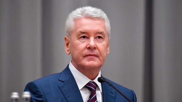 Сергей Собянин: Первый переезд по реновации начнется в Зюзине в октябре