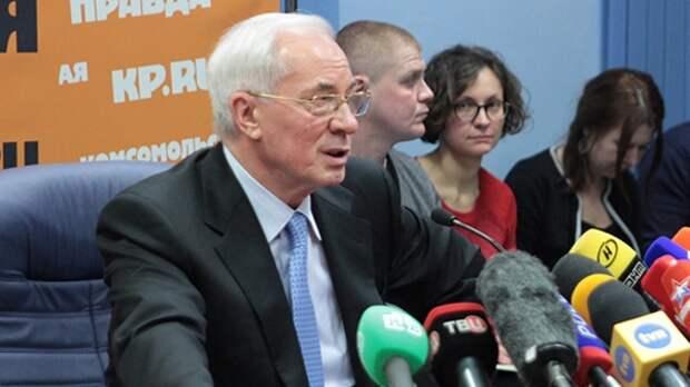 """Украинский политик назвал американцев настоящими """"хозяевами"""" страны"""