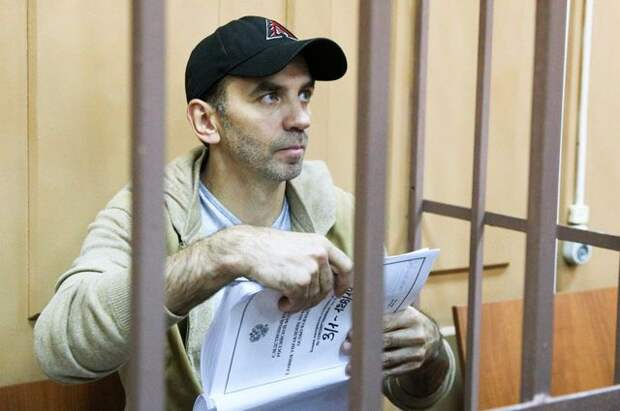 Суд продлил срок ареста экс-министра Абызова до 25 сентября