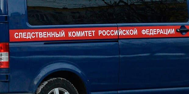 Несколько человек погибли при пожаре в Хакасии