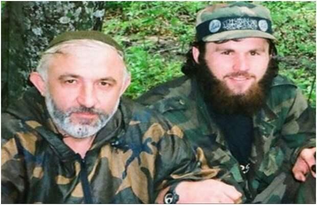 Ваххабит-террорист в роли «Малазийского Боинга»?