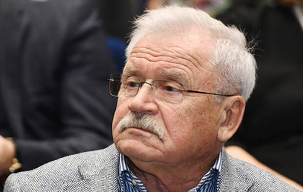 Сергей Никоненко отмечает 80-летний юбилей