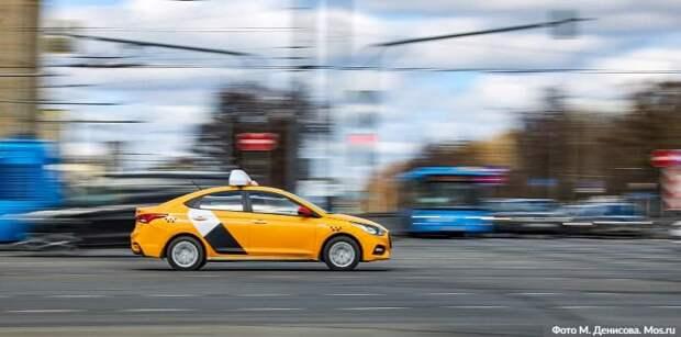 Кульбачевский: Нам удалось кардинально переломить в Москве ситуацию с загрязнением выбросами автотранспортом Фото: М. Денисов mos.ru