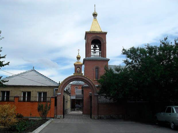 Строили ли в СССР церкви? (ФОТО)