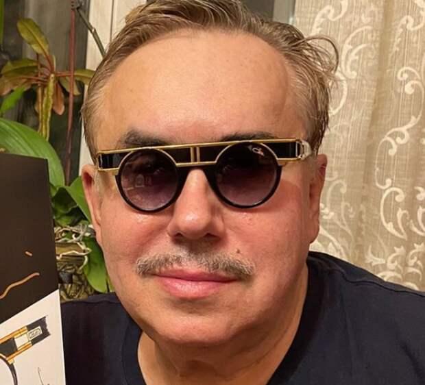 Садальский заявил, что старикам в России не место