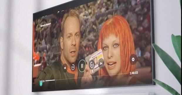 Выхода «Сбера» на рынок приставок Smart TV ускорил рост сегмента