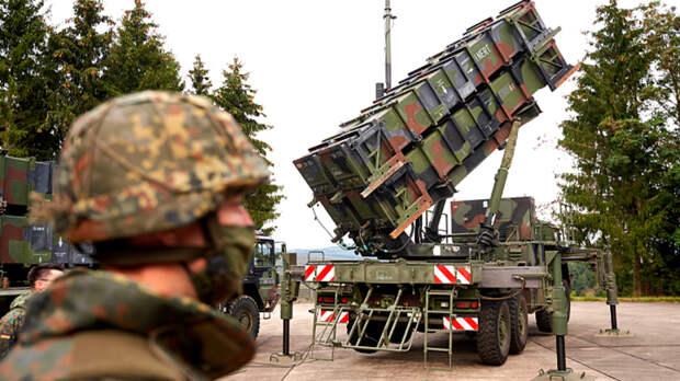 """Украина нашла способ создать """"свою"""" ПВО. В США не оценили"""