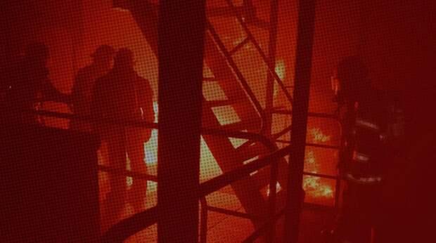 На Кузбассе при обрушении шахты погиб один человек