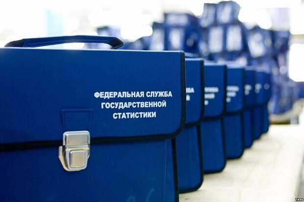 Перепись-2021 и казаки: кто боится появления новой строки в классификаторе?