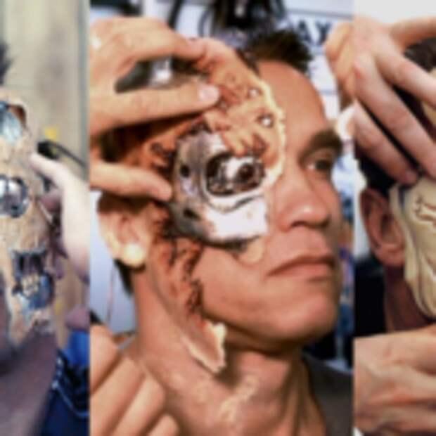 Арнольд Шварценеггер поздравил фанатов с 25-летием фильма «Терминатор 2: Судный день»