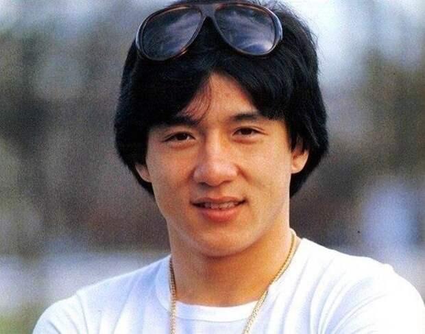 Джеки Чан в молодости. / Фото: www.hostingpics.net