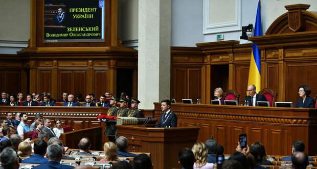 Блог Павла Аксенова. Анекдоты от Пафнутия. Фото president.gov.ua
