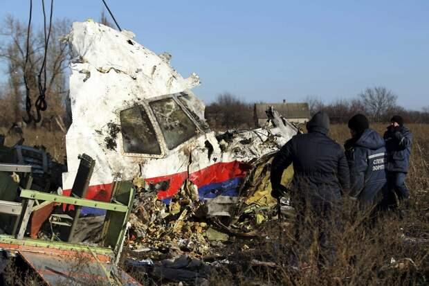 Политолог из Голландии назвал блефом доказательства США по делу сбитого над Украиной «Боинга»