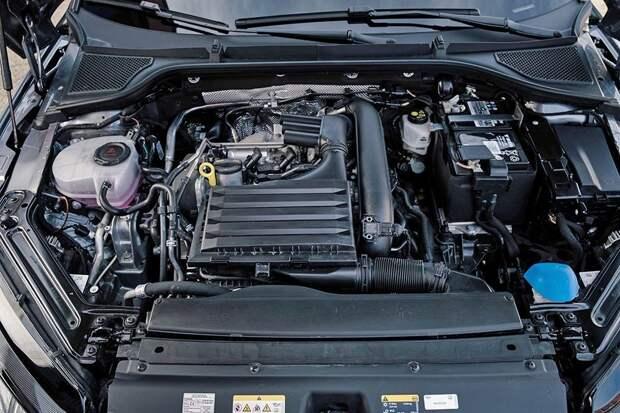 Ошибки, которые убивают турбированный двигатель