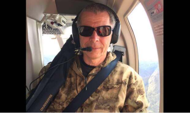 Трагедия Robinson: ФАН публикует детали крушения вертолета под Архангельском