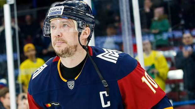 Легендарному Мозякину предлагают уйти напенсию. Нонауровне КХЛ ондаже в39 лет остается «мастерюгой»