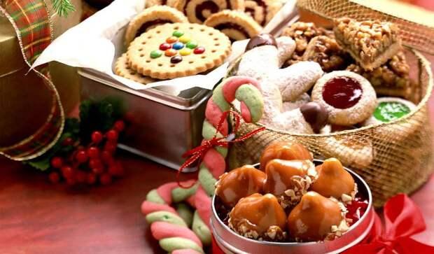 Как похудеть и не толстеть не отказываясь от сладкого
