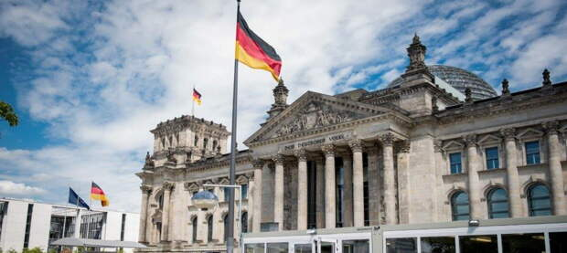 Германия нарушила договоренность, которая привела к объединению страны