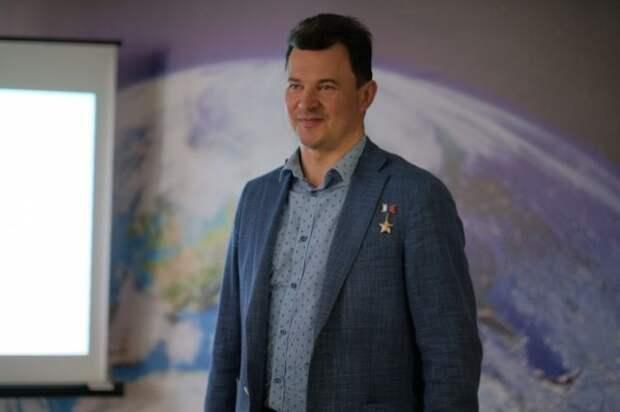 Роман Романенко: Испытания космолёта Unity – серьёзный технологический шаг