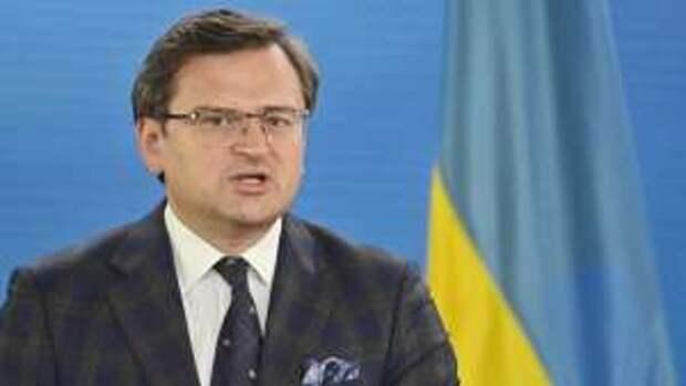 """""""Северный поток – 2"""" строили, чтобы """"обойти"""" Украину – Кулеба"""