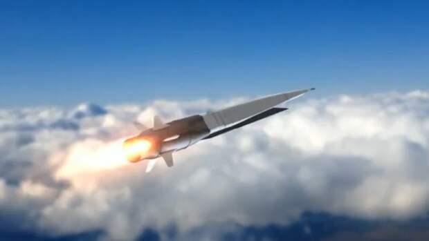 Военный эксперт назвал главное преимущество российской ракеты «Циркон»