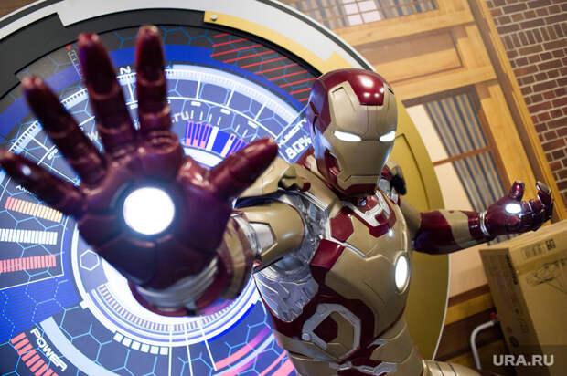 Вселенная Marvel наоборот ибольшие музыкальные премьеры